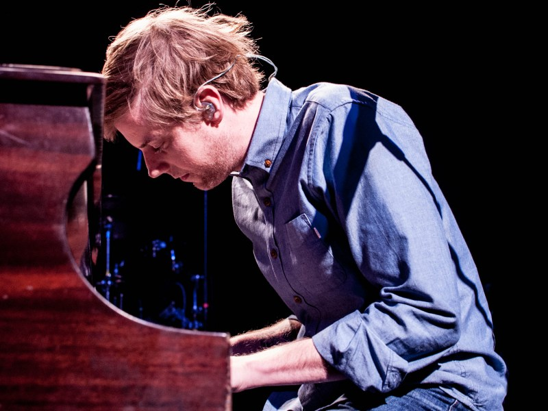 Andrew McMahon Announce Summer Tour Dates