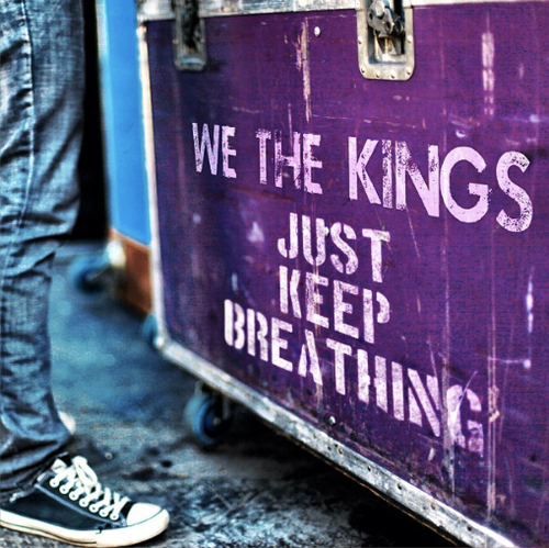 We The Kings Release New Song