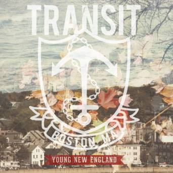 Album Review: Transit 'Young New England'