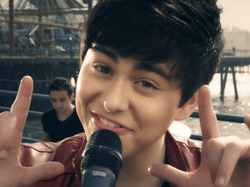 """Before You Exit Release """"I Like That"""" Music Video"""