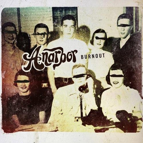 Anarbor Album Stream
