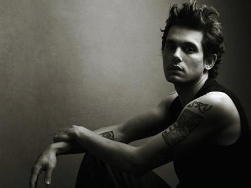 John Mayer Releasing New Album