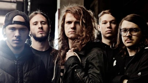 Miss May I Begin Recording New Album
