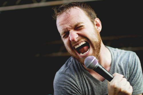 Soupy Campbell Featured On A Loss For Words' Album