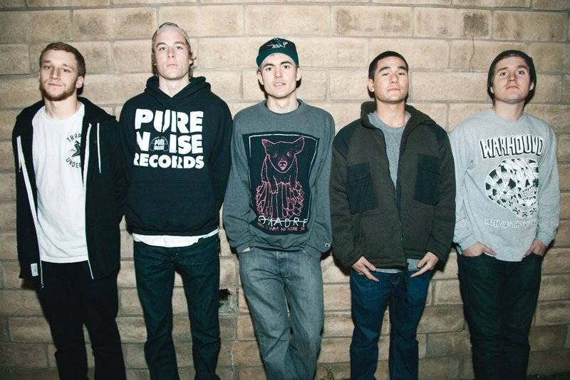 The Story So Far's Parker Cannon Releases Solo Demo