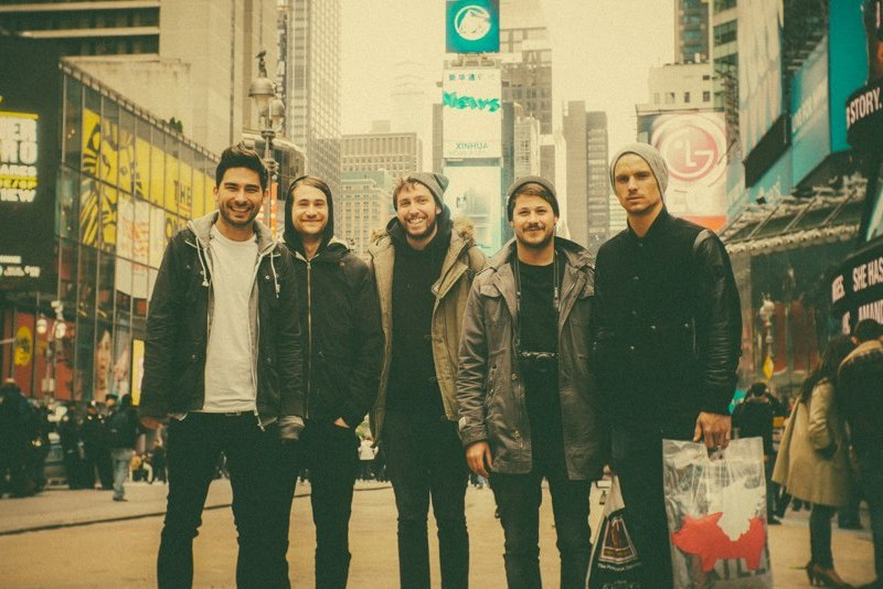 You Me At Six Postpone North American Tour