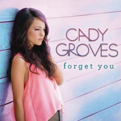 Cady Groves Announces New Single