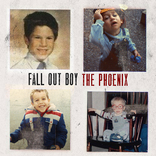 Fall Out Boy Announce New Single