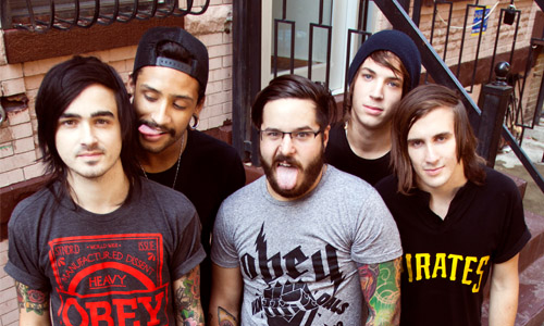Like Moths To Flames Release New Song