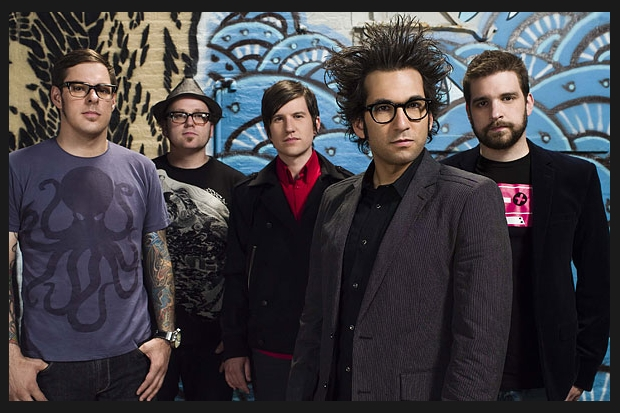 Motion City Soundtrack Announce Farewell Tour