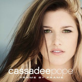 Stream Cassadee Pope's New Album