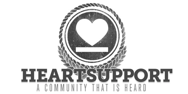 "HeartSupport release a new ""Giveback"" video ft. Matty Mullins"
