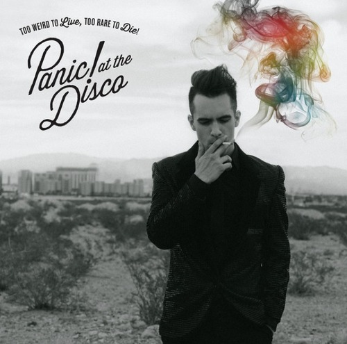 Stream Panic! At The Disco's New Album