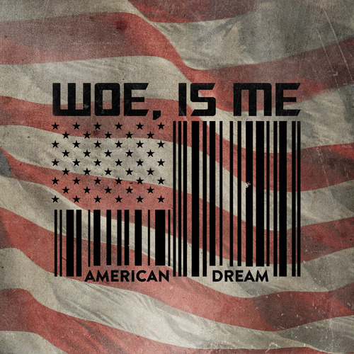 Woe, Is Me Stream New EP