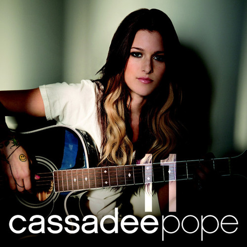 Cassadee Pope Releases New Song