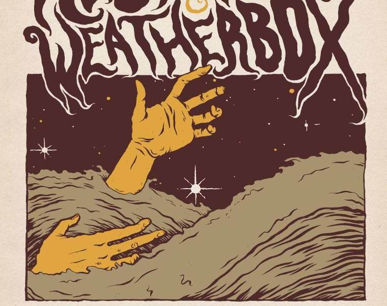 Weatherbox signs to Triple Crown Records and announce new tour dates