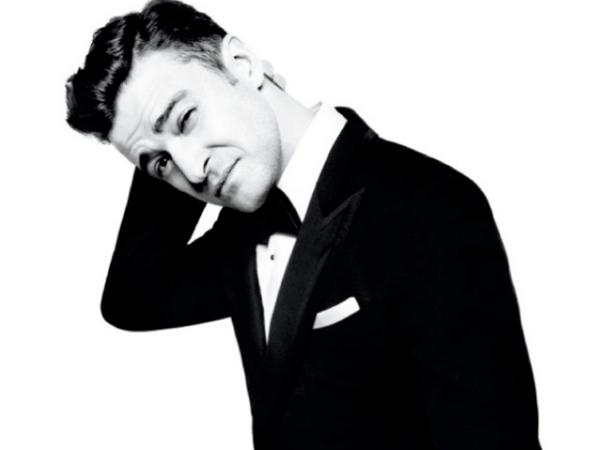 Justin Timberlake Album Stream