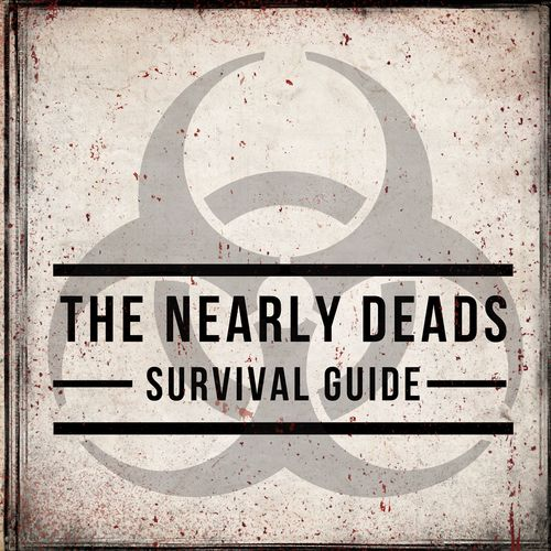 Album Review: The Nearly Deads 'Zombie Survival Guide' EP