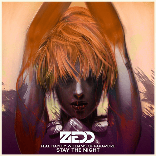 Hayley Williams To Be Featured On A New Zedd Song