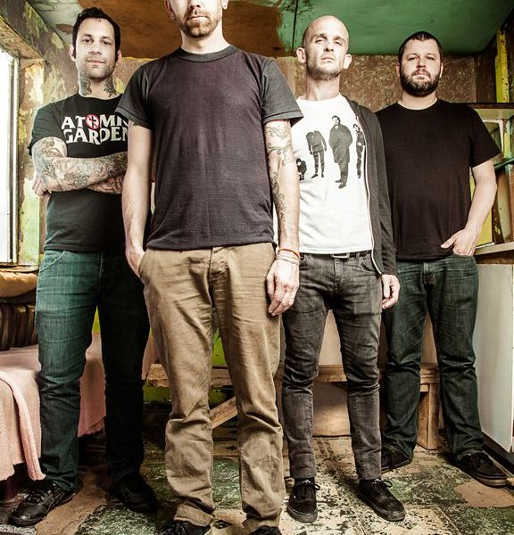 Rise Against and Crusty Demons of Dirty release new music video