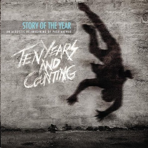 Story Of The Year Stream Acoustic Album