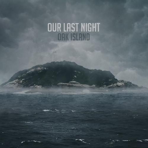 Our Last Night Stream EP