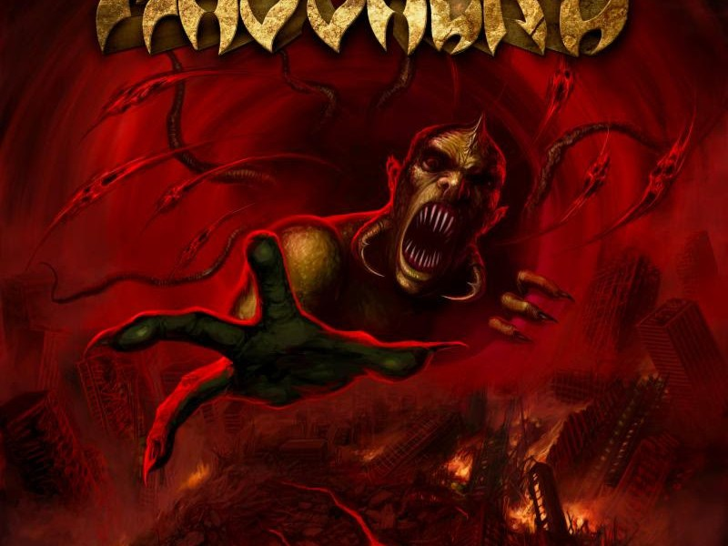 Massacre announce new studio album 'Back From Beyond'