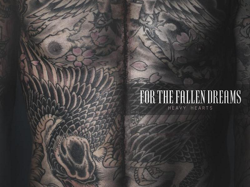 For The Fallen Dreams return to Rise Records with original frontman