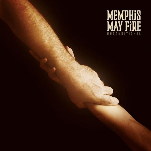 memphis may fire unconditional cover art smaller
