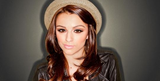 Stream Cher Lloyd's New Album