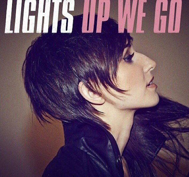 Single Review: Lights 'Up We Go'