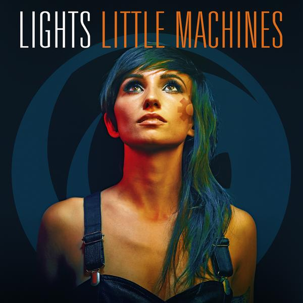 "Stream LIGHTS' ""Little Machines"" Album"