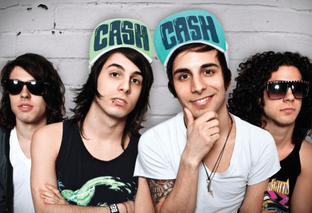 Cashcash