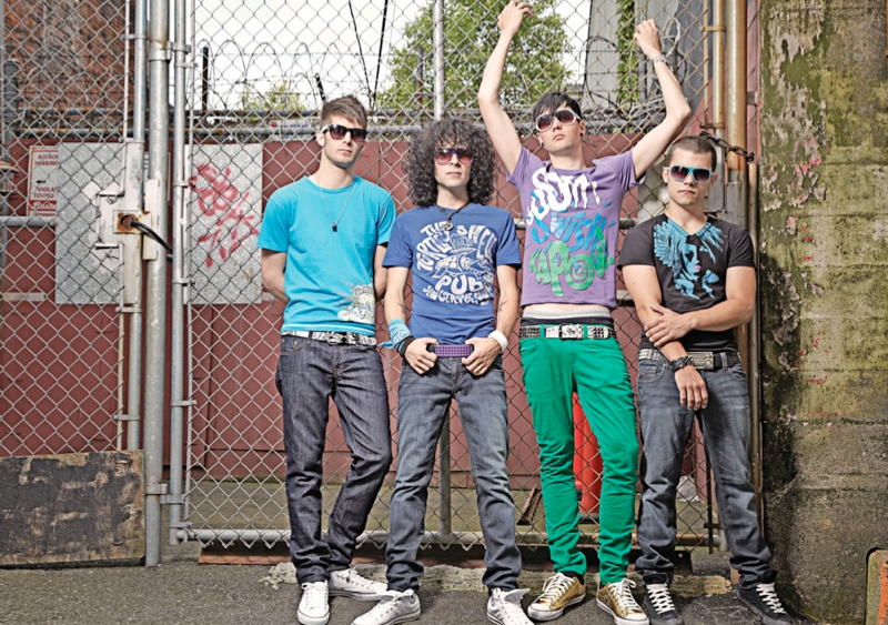 Interview with Faber of Faber Drive