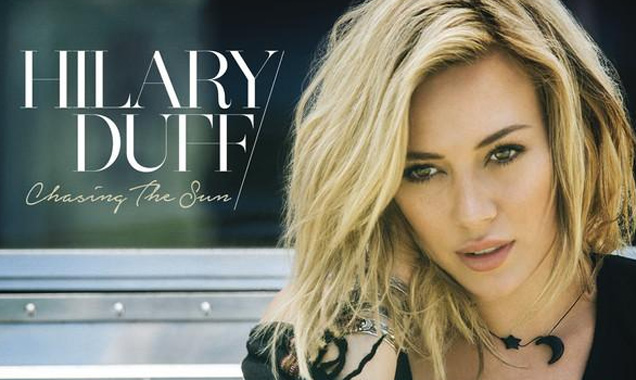 """Hilary Duff Releases """"All About You"""" Music Video"""