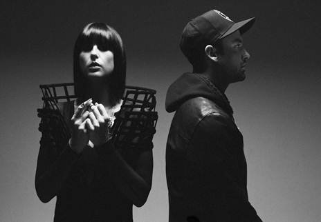 """Check out Phantogram's """"A Day In The Life"""" on Vevo"""