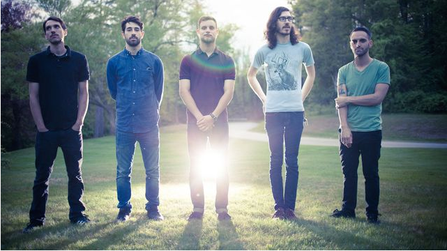 Aviator streams new song from debut full-length release