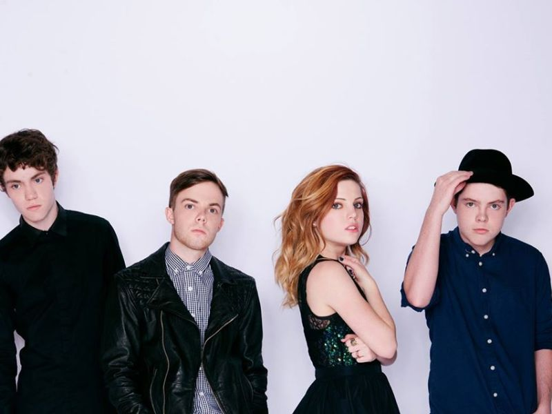 Echosmith Announce Headlining US Tour With American Authors