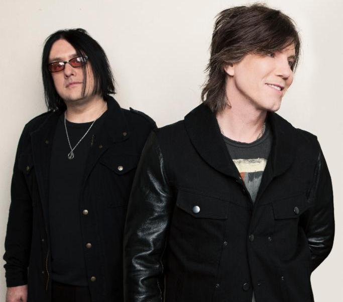 The Goo Goo Dolls to livestream show on August 17th