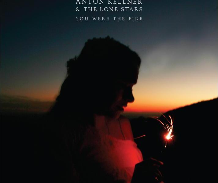 "Anton Kellner & The Lone Stars releases single ""Josephine"""