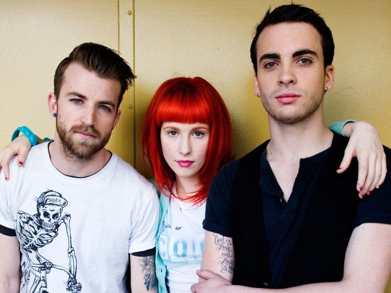 Paramore Cancel Dallas Show Due To Illness