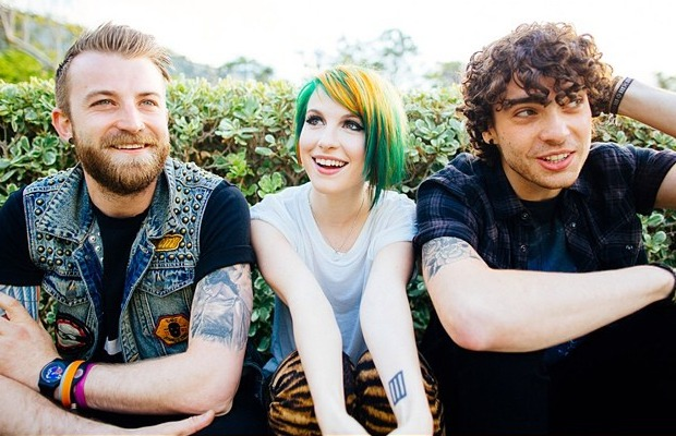 "Paramore Cruise ""Parahoy!"" Musical Acts Announced"