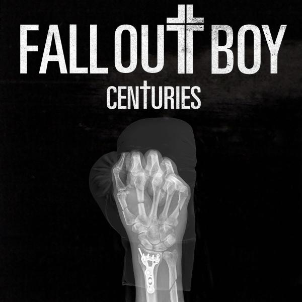 """Fall Out Boy Release New Single """"Centuries"""""""