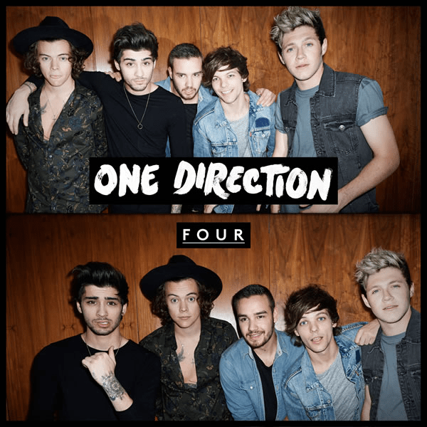 Review: One Direction 'Four'