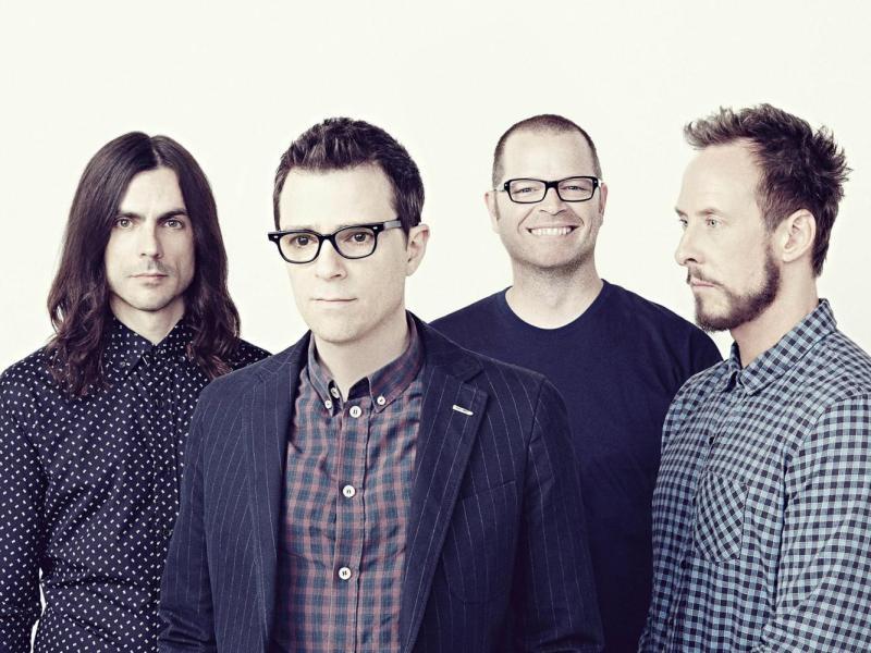 "Weezer release new song, ""Feels Like Summer"""