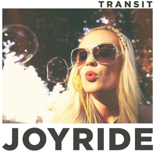 Transit Stream New Album