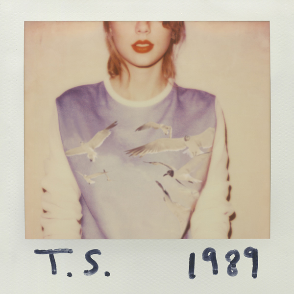 Review: Taylor Swift '1989'