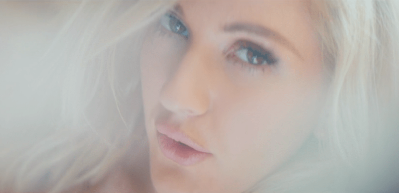 "Ellie Goulding release new music video for ""Love Me Like You Do"""