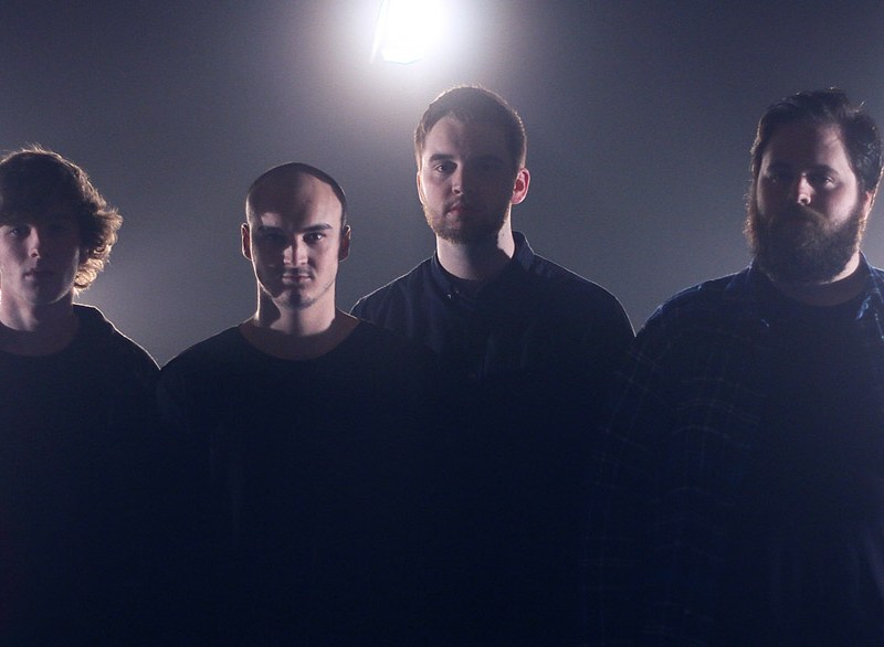 Red Seas Fire to release new EP 'Resolution' today