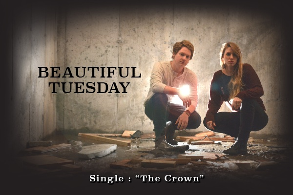 "Beautiful Tuesday releases new single ""The Crown"""